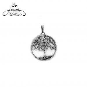 Pandantiv copacul vietii din argint 925 / P815
