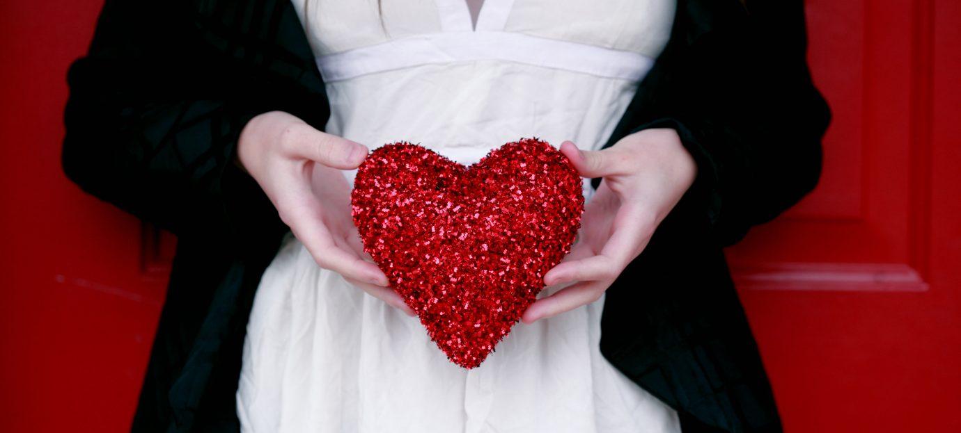5 motive pentru care Valentine's Day merită sărbătorit